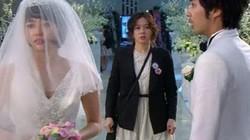 Bất mãn vì bạn trai đi lấy vợ, cô gái quyết định phá tan đám cưới