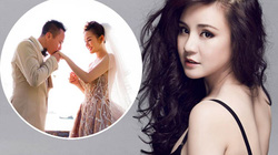 Vy Oanh đưa cuộc sống hạnh phúc bên chồng đại gia vào MV mới