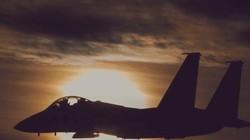 Chiến đấu cơ Israel nã tên lửa dữ dội sân bay Syria trong đêm