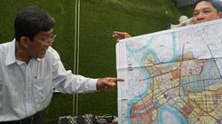 TP.HCM kiến nghị Chính phủ phê duyệt ranh giới 4,39ha tại Thủ Thiêm
