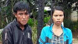 Quảng Trị: Tivi phát nổ thiêu rụi ngôi nhà của đôi vợ chồng nghèo