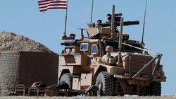 Đại chiến Syria: Mỹ rút quân là vỏ bọc cho kịch bản ác mộng?