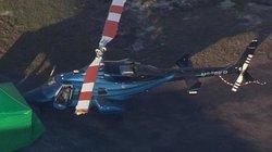 Phi công Mỹ kỳ cựu bị cánh quạt trực thăng chặt đầu