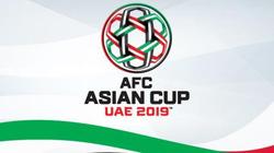 Xác định xong 7 cái tên vào vòng knock-out Asian Cup 2019
