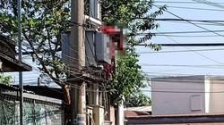 Kiểm tra đường truyền, nam công nhân bị điện phóng bất tỉnh