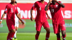 """Kết quả Asian Cup 2019: Ali lập """"poker"""", Qatar """"đánh tenis"""" trước Triều Tiên"""