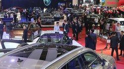 Cú vượt rào của thị trường ô tô Việt Nam 2018