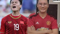 Thua Iran ở Asian Cup: Sao Việt nói điều bất ngờ về Công Phượng, Quang Hải