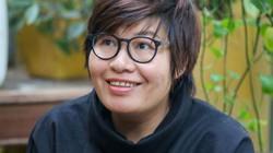 """Nhà báo điều tra Thu Trang - người đàn bà """"đi tìm giông bão"""""""