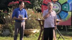 Nhà nông so tài quyết liệt tại thủ phủ cà phê Tây Nguyên