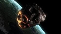 Tiểu hành tinh sức đâm mạnh gấp 80.000 bom nguyên tử có thể gây tận thế