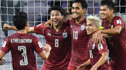 Kết quả Asian Cup 2019: Hòa UAE, Thái Lan chính thức vào vòng 1/8