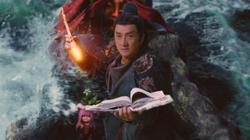 Thành Long đối đầu Nguyễn Kinh Thiên, tiêu diệt quái vật