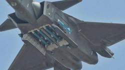 Điểm yếu chí mạng khiến tiêm kích tàng hình J-20 TQ dễ dàng bị bắn rơi
