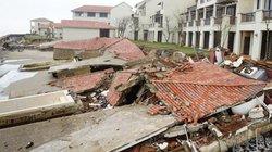 """Quảng Nam """"xin"""" Chính phủ 700 tỷ đồng để chống xói lở biển Cửa Đại"""