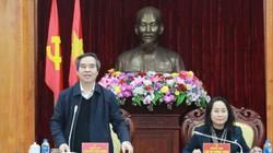 Trưởng ban kinh tế T.Ư Nguyễn Văn Bình: Lạng Sơn cần phát triển mạnh kinh tế cửa khẩu
