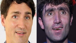 Chàng trai nổi tiếng vì giống Thủ tướng Canada điển trai như lột