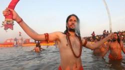 120 triệu người tham dự lễ hành hương lớn nhất hành tinh