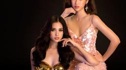 Hoa hậu Tiểu Vy, Đỗ Mỹ Linh gợi ý mặc đầm dạ hội Tết này