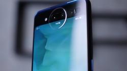 Vivo lại sắp gây sốc với smartphone có thiết kế độc nhất vô nhị?