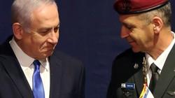 Israel gửi tối hậu thư chiến tranh sắc lạnh tới Iran