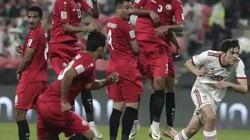 ĐT Việt Nam - Yemen: Kỳ tích của đối thủ phải đá bóng dưới trời tên lửa bay