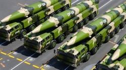 """Sức mạnh """"sát thủ tàu sân bay"""" Trung Quốc vừa triển khai đến Nội Mông"""