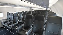 Máy bay Airbus thế hệ mới của Bamboo Airways vừa đến Nội Bài có gì đặc biệt?