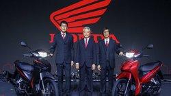 2019 Honda Wave 110i hoàn toàn mới ra mắt, giá 26,57 triệu đồng