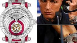 Thú chơi đồng hồ xa xỉ của Ronaldo, Messi và loạt sao thể thao