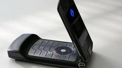 """Motorola RAZR sắp tái sinh với tính năng cao cấp, giá """"chát"""""""