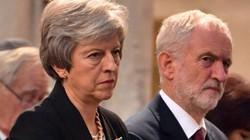 Đại khủng hoảng: Anh đối mặt trưng cầu dân ý Brexit lần 2?