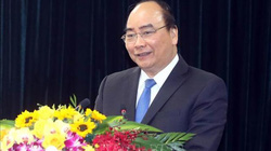 Thủ tướng Nguyễn Xuân Phúc: Công nghiệp hóa của Việt Nam kém Trung Quốc 100 lần