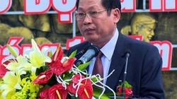 Thi hành kỷ luật Chủ tịch UBND tỉnh Đắk Nông Nguyễn Bốn