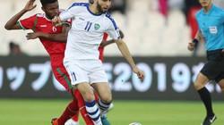 """Kết quả Asian Cup 2019: Oman chính thức giành vé, Việt Nam """"nín thở"""" chờ"""
