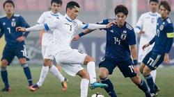 Kết quả Asian Cup 2019: Hạ Uzbekistan, Nhật Bản giành ngôi đầu bảng