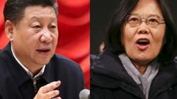 """Đài Loan tuyên bố """"rắn"""" trước sức ép từ Trung Quốc"""