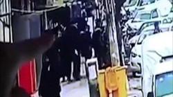 Khoảnh khắc IS dùng bom tự sát đẫm máu lấy mạng 4 người Mỹ