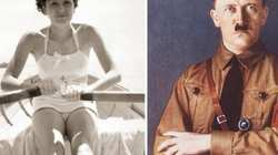 Sốc: Hé lộ lý do trùm phát xít Hitler không bao giờ sex với vợ
