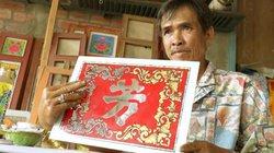 Mồng 3 Tết: Kể chuyện tranh kiếng Nam Bộ độc đáo trong ký ức
