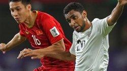 Đá quá sung, 2 tuyển thủ Việt Nam phải đi... thử doping