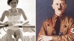 """Lý do trùm phát xít Hitler chưa bao giờ """"quan hệ"""" với vợ"""