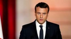 Pháp ra tuyên bố khiến Syria, Nga nóng mặt