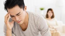 Giật mình vì suốt 3 năm vợ chồng ngủ chay không sex