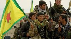Nhòm ngó Manbij, Thổ Nhĩ Kỳ gửi cảnh báo rắn tới Syria
