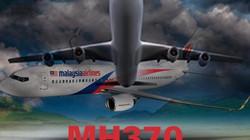 """Xuất hiện vệ tinh ngăn chặn """"bí ẩn MH370"""""""