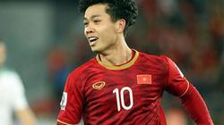 """3 tuyển thủ Việt Nam nhận """"án treo"""" trước trận đấu với Jordan"""