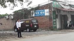 Hà Nội: Dân xin tự nguyện, UBND xã vẫn vội vã cưỡng chế