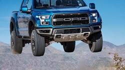 Bắt tay liên minh, giá xe bán tải Ford và Volkswagen sẽ rẻ hơn?