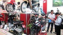 """""""Mùa vàng"""" 2018 của Honda ở thị trường xe máy Việt Nam"""